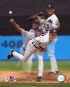 Mariano Rivera New York Yankees LIMITED STOCK 8X10 Photo