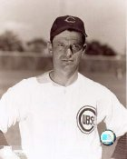 Andy Pafko Chicago Cubs 8X10 Photo