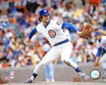 Bruce Sutter Chicago Cubs 8X10 Photo