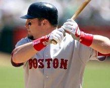 Eric Hinske Boston Red Sox 8x10 Photo
