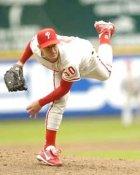 Jamie Moyer Philadelphia Phillies 8X10 Photo