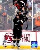 Ryan Getzlaf 2007 Stanley Cup Game 1 8x10 Photo