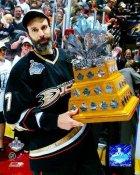 Scott Niedermayer LIMITED STOCK 2007 Conn Smythe Stanley Cup 8x10 Photo