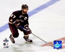 Scott Niedermayer LIMITED STOCK 2007 Stanley Cup Game 2 8x10 Photo