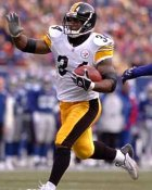 Verron Haynes Pittsburgh Steelers 8x10 Photo