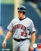 Bobby Kielty Minnesota Twins 8X10 Photo