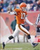 Chris Gardocki Cleveland Browns 8x10 Photo