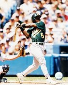 Ray Durham Oakland Athletics 8X10 Photo