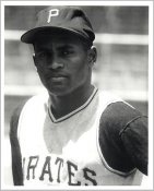 Roberto Clemente LIMITED STOCK Pittsburgh Pirates 8X10 Photo  -