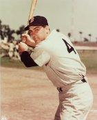 Lou Boudreau Boston Red Sox 8x10 Photo