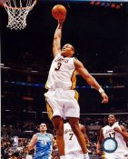 Devean George Los Angeles Lakers 8x10 Photo LIMITED STOCK
