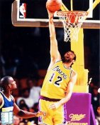 Vlade Divac LIMITED STOCK Los Angeles Lakers 8x10 Photos
