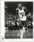 Sidney Wicks Original Team Issue Blazers 8X10 Photo LIMITED STOCK