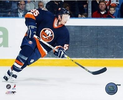 Jason Blake New York Islanders 8x10 Photo