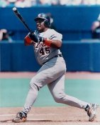 Cecil Fielder LIMITED STOCK Detriot Tigers 8X10 Photo