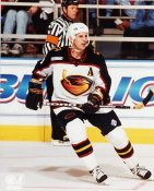Darryl Shannon Atlanta Thrashers 8x10 Photo