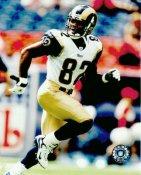 Terrance Wilkins St. Louis Rams 8X10 Photo