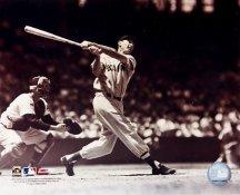 Ted Williams Boston Red Sox SATIN 8x10 Photo