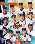 Baltimore Orioles 2003 8X10