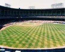 Cleveland Municipal Stadium 8X10 Photo