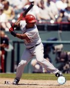 Jose Guillen LIMITED STOCK Anaheim Angels 8X10 Photo