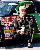 Rick Mast Racing 8X10 Photo