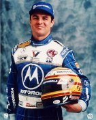 Mark Blundell LIMITED STOCK Racing 8X10 Photo