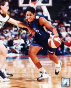Nykesha Sales Miracles WNBA 8X10 Photo LIMITED STOCK
