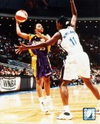 Ukari Figgs Sparks WNBA 8X10 Photo LIMITED STOCK