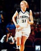 Michele VanGorp #31 Liberty WNBA 8X10 Photo