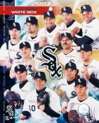 Chicago 2003 White Sox Team 8x10 Photo