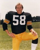 Jack Lambert Pittsburgh Steelers 8x10 Photo LIMITED STOCK