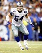 Bobby Carpenter Dallas Cowboys 8X10 Photo