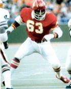 Willie Lanier Kansas City Chiefs 8X10 Photo