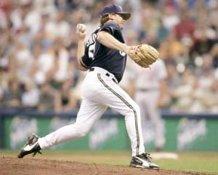Brian Shouse Milwaukee Brewers 8x10 Photo