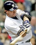 Damian Miller Milwaukee Brewers 8x10 Photo