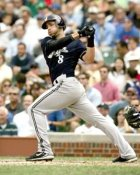 Ryan Braun Milwaukee Brewers 8x10 Photo