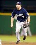 Tony Graffanino Milwaukee Brewers 8x10 Photo