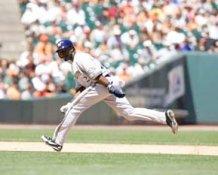 Tony Gwynn Milwaukee Brewers 8x10 Photo