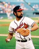 Ozzie Virgil Atlanta Braves 8X10 Photo