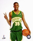 Kevin Durant Seattle Sonics 8X10 Photo LIMITED STOCK