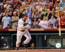 Craig Biggio 3000th Hit Astros 8X10 Photo
