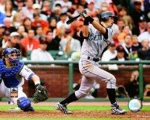 Ichiro Suzuki 2007 All-Star Game LIMITED STOCK Home Run Mariners 8X10 Photo