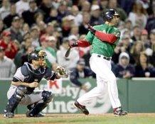 Alex Cora Boston Red Sox 8x10 Photo