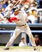 Julio Lugo Boston Red Sox 8x10 Photo