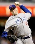 Sean Marshall Chicago Cubs 8X10 Photo