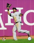 Melky Cabrera NY Yankees 8X10 Photo