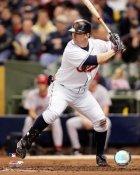 Trot Nixon Cleveland Indians 8x10 Photo