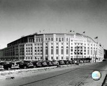 E3 Yankee Stadium 1950 8X10 Photo