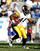 Najeh Davenport Pittsburgh Steelers 8x10 Photo